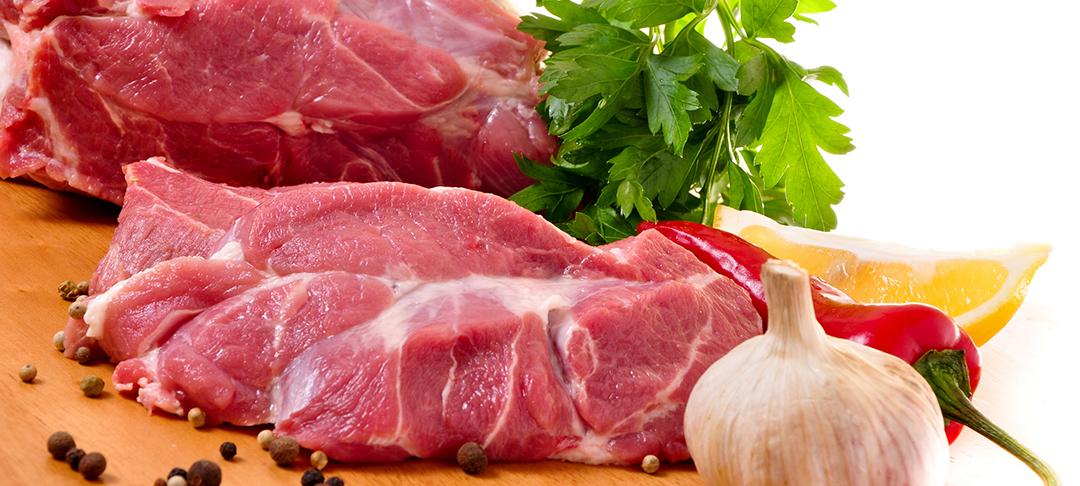 Как выбрать мясо на шашлык