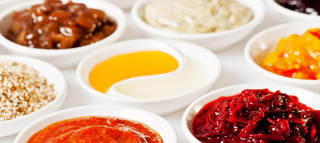 Самые популярные соусы для шашлыка
